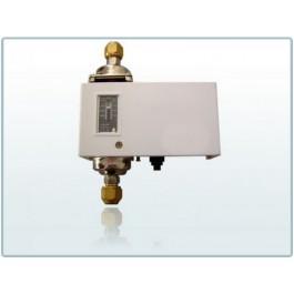 Controlador de pressão diferencial floating - SP74JA