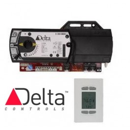 Controlador de VAV - DZNT-X104D