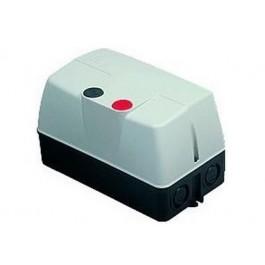 Kit Chave de Partida com Protetor Térmico Weg Instalada para Motor 2_0 _ 3_0 _ 4_0 cv Trifásico 220_380V para Fancoils_Ventiladores_Exaustores
