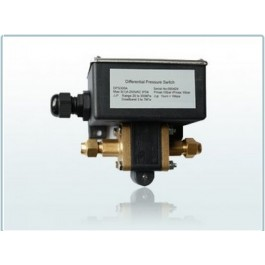 Pressostato Diferencial de Água - DPS300A