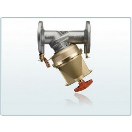 Regulador de Pressão Diferencial STAP