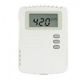 sensor de CO2 com display - CDT