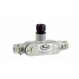 Sensor de pressão diferencial de água 100 PSID - 629-05