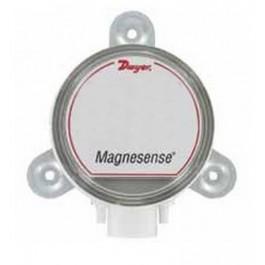 Sensor de pressão diferencial para ar para baixa pressão - MS-121