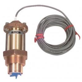 Sensor de vazão - Turbina a partir de 3 polegadas - 220B