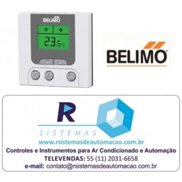 Termostato 24V Proporcional - BELIMO EXT-RCP-24