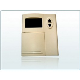 Termostato Ambiente digital on-off com LCD SRE06A, SRE06B, SRE06C
