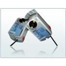 Atuador eletro-mecânico para dampers - GDE 131.1P e GDE 161.1P