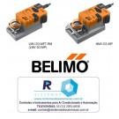 Controladores de VAV NMVD3 BELIMO