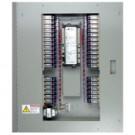 Sistema de Iluminação - Delta Controls - DLS-E12/E36/E72